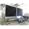 Tours de refroidissement ouverts en acier 383 Ton pour système de climatisation central VRF