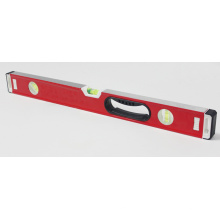 Caja profesional roja Nivel de 700905
