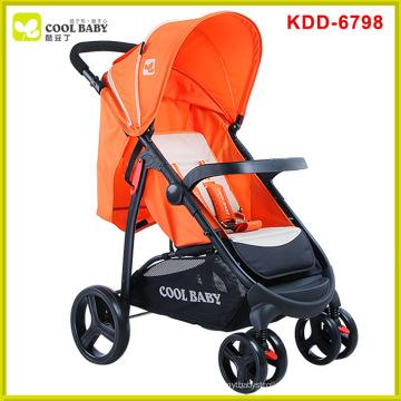 ASTM-F833 Производитель NEW Детская прогулочная коляска Индивидуальный цвет