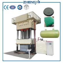 Glass Mat Thermoplastics GMT Molding Hydraulic Press Machine