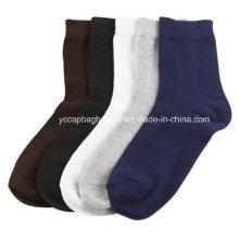 100% хлопок высокого качества мужские носки