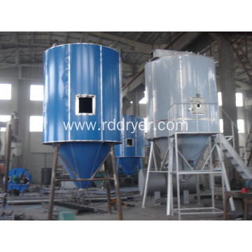 High Speed Centrifugal Soap Spray Dryer