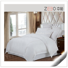 Sateen Linen Hotel Collection Bedding Duvet Cover Flat Sheet Pillowcase