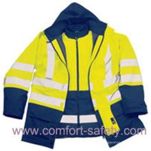 Veste de sécurité / Manteau de sécurité / Vêtements de sécurité (SJ13)