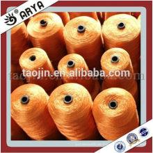 FDY, High Tenacity 100% Polyester Garn (300D 600D 900D 1200D) für Teppich