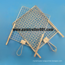 """9"""" Iron and Stainless Steel Paint Grid for Paint Roller"""