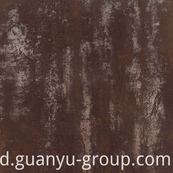 Popular Metal Look Rustic Porcelain Tile