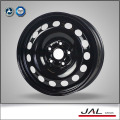 Customized Made Widely Used Cheap Black Wheels Car Wheel Rim