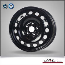 Customized Made Widy Used Cheap Black Wheels Car Wheel Rim