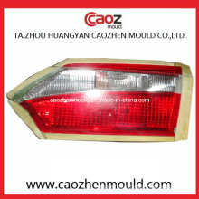 Plastic Injection Car Light Mold in Huangyan
