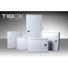 2015 Tibox Caja Impermeable Nuevo MCB