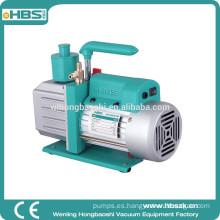 RS-2 venta al por mayor China importa 110v / 60hz mini bomba de vacío de aire de una sola etapa