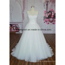 Милая Свадебные Платья Выпускного Вечера Свадебное Платье 2016