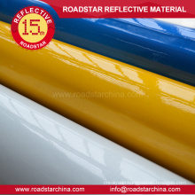 5 years PET engineering grade reflective sheeting