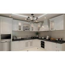 2016 made in China modern kitchen designs kitchen cabinet