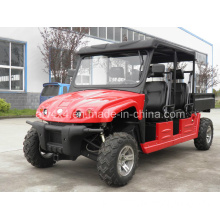 Utility Vehicle 4 Seater for Farm