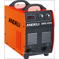 High frequency ARC 630 inverter welding machine for stainless steel welding