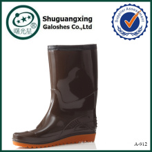 botas de lluvia de diseñador barato botas de lluvia de los hombres hombres
