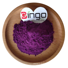 Plant Extracts Water Solubility Blueberry Extract Powder