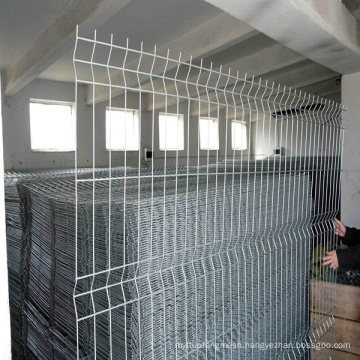 Electric Iron Wire Mesh Panel for Fencing