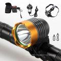 Xm-L T6 600 Lumen LED Bicycle Light