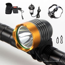 Xm-L T6 600 Lumen LED Fahrrad Licht