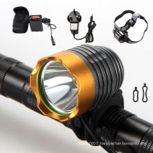 Xm-L T6 600 Lumen LED Bicycle Light