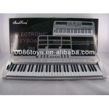 Электронный органайзер 61 клавиш Электронная клавиатура