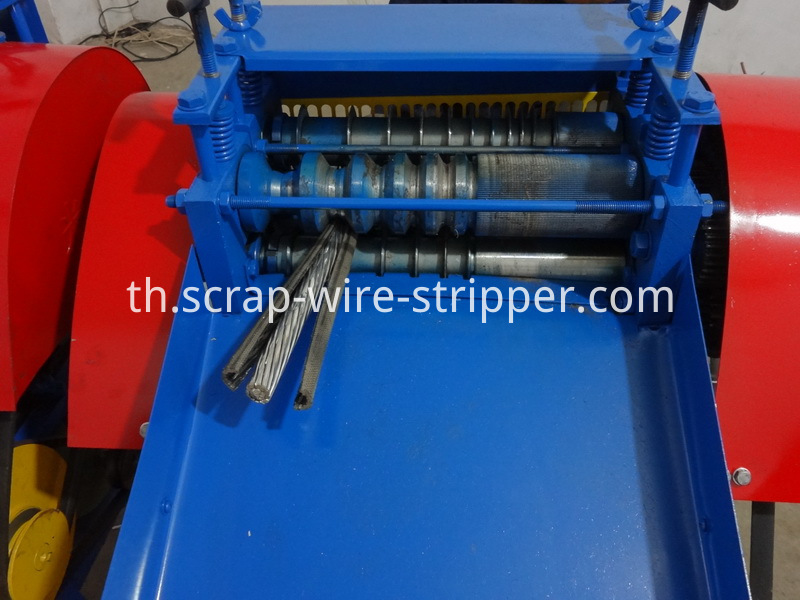what are wire strippers