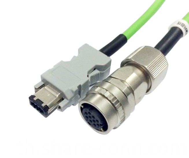 Ieee 1394 Cable