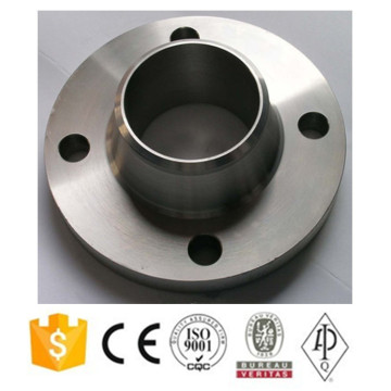 PN16 DN50 GOST 12821 FORGED WELDING NECK FLANGE