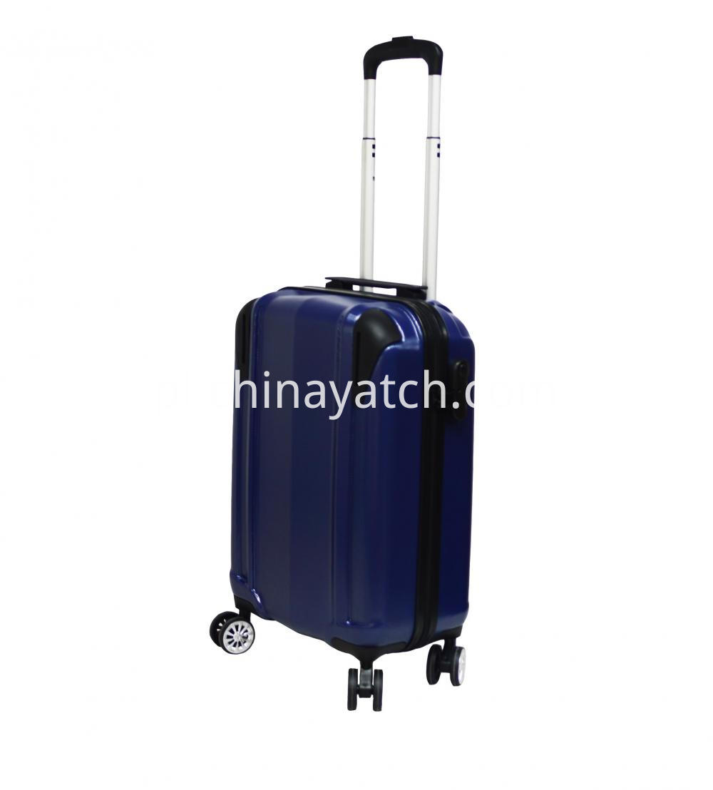 ABS&PC Alloy Luggage Set