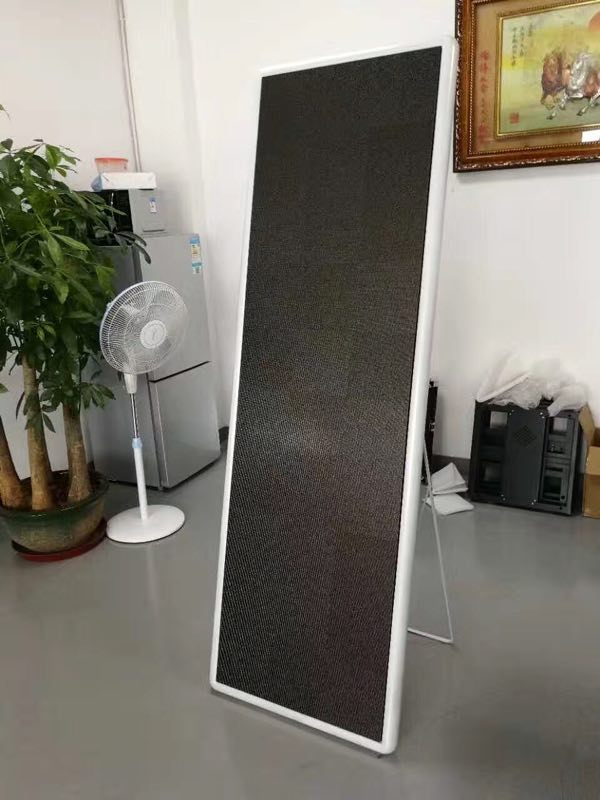 Poster Led Screen Display