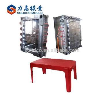 China-Plastikhaustabelle Form- und Stuhlform für Verkauf