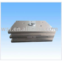 High Quality Rubber injection mold
