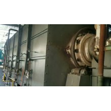 Activated carbon regeneration furnace equipment