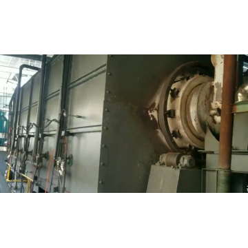 Aktibo na carbon regeneration furnace equipment