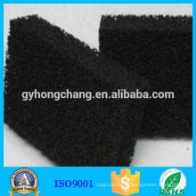Filtro de aire de panal purificador de aire de carbón activado