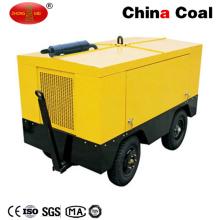 Cvfy-12/7 Compresor de aire impulsado por diesel