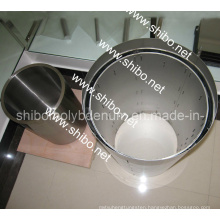 99.95% Pure Molybdenum/Tungsten Hot Zone for Sapphire Growing Furnace