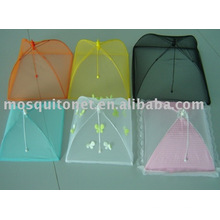 food cover / round mesh food cover