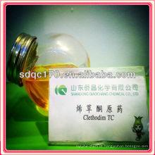 Herbicida de alta qualidade Clethodim 24% EC 12% EC
