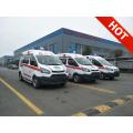 Ambulance de surveillance d'essence Ford V362 5-7 places