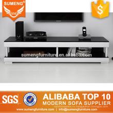 Китай alibaba горячая продажа современные уникальные телевизионные подставки изображений