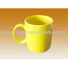 Fábrica direta atacado 12 oz china barato canecas de café