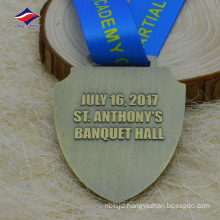 2017 Hot sales new price fashionable metal promotional medal medallion