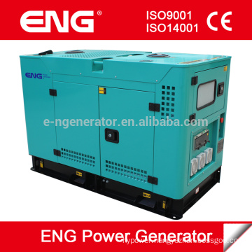 Japan Mitsubishi diesel generator 10kva 7 days delivery time In stock