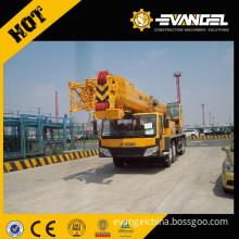Xcmg Construction Mechinery 16ton Truck Crane (QY16B. 5)
