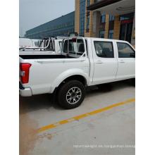 Buen diseño camioneta pickup P11MC a la venta