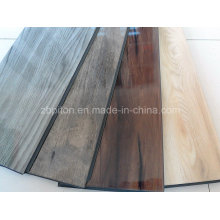 Glorious Durable Commercial PVC Vinyl Flooring